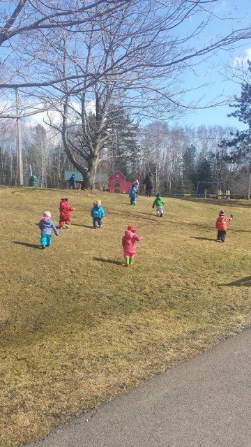 Day Care in Fredericton - Day Care in Fredericton - Gallery Image 21