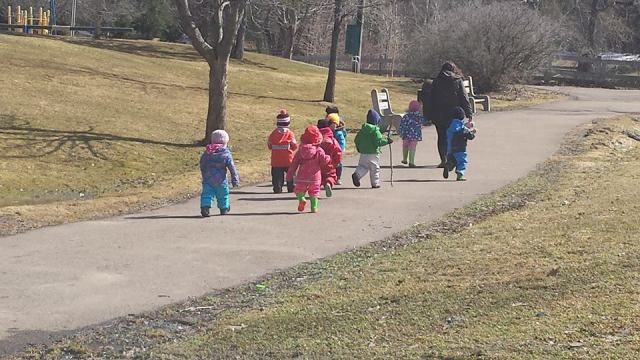 Day Care in Fredericton - Day Care in Fredericton - Gallery Image 22