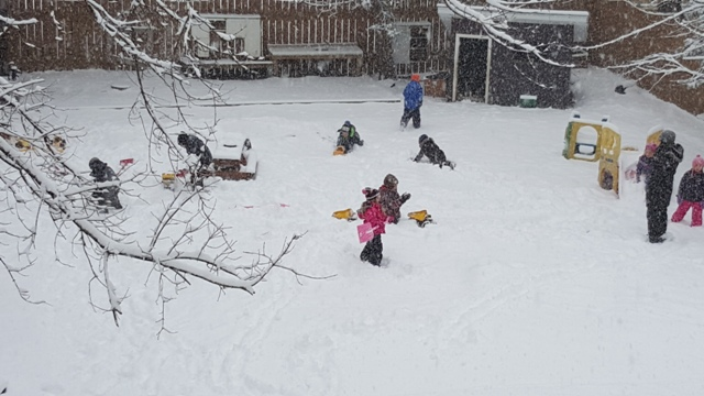 Day Care in Fredericton - Day Care in Fredericton - Gallery Image 26
