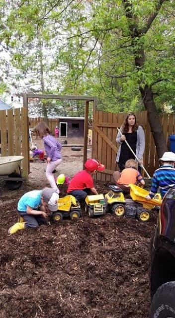 Day Care in Fredericton - Day Care in Fredericton - Gallery Image 31