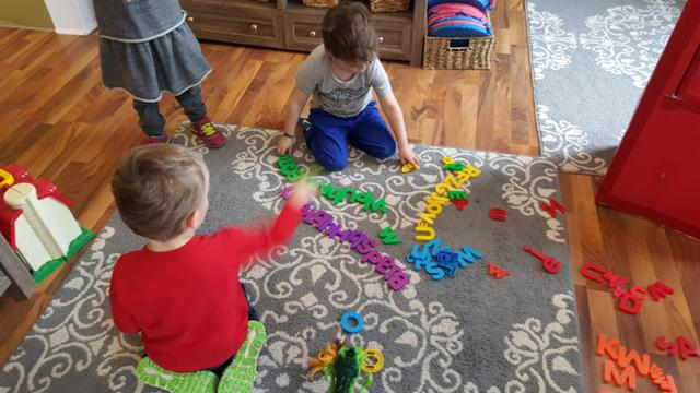 Day Care in Fredericton - Day Care in Fredericton - Gallery Image 35